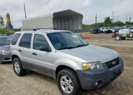 2006 FORD ESCAPE XLT #1306392758