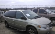 2005 CHRYSLER TOWN & COUNTRY TOURING #1306729542