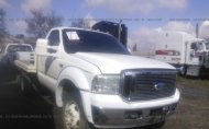 1999 FORD F450 SUPER DUTY #1307356342