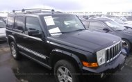 2010 JEEP COMMANDER LIMITED #1307360595