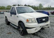 2008 FORD F150 #1307658888