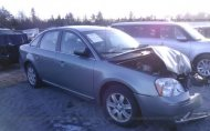 2007 FORD FIVE HUNDRED SEL #1308003632