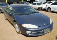 2000 CHRYSLER INTREPID E #1310577995