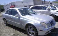 2006 MERCEDES-BENZ E 350 4MATIC #1310924198