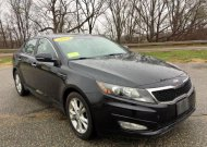 2013 KIA OPTIMA EX #1311175380