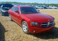2010 DODGE CHARGER SX #1311789782