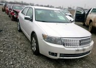 2009 LINCOLN MKZ #1312397122