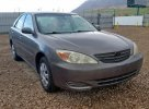 2004 TOYOTA CAMRY LE #1312440315