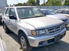 2000 HONDA PASSPORT E #1314815778
