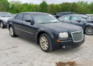 2007 CHRYSLER 300 TOURIN #1314824718