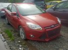 2012 FORD FOCUS SEL #1314828118