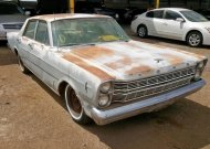 1966 FORD GALAXIE500 #1316053405