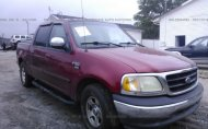 2002 FORD F150 SUPERCREW #1316370385