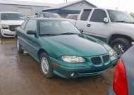 1996 PONTIAC GRAND AM S #1316659878