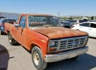 1985 FORD F250 #1317286115