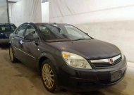 2007 SATURN AURA XR #1318480532