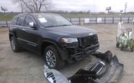 2014 JEEP GRAND CHEROKEE LIMITED #1318827928