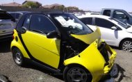 2008 SMART FORTWO PASSION #1318845250