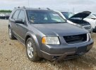 2005 FORD FREESTYLE #1319078400