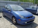 2003 FORD FOCUS ZX3 #1319093238