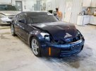 2007 NISSAN 350Z COUPE #1319116110