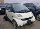 2006 SMART FORTWO #1319132085