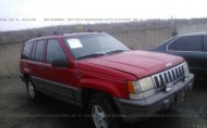 1994 JEEP GRAND CHEROKEE LAREDO #1319431745