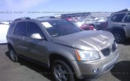 2008 PONTIAC TORRENT #1320033160