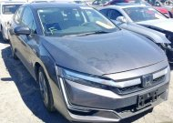 2018 HONDA CLARITY TO #1320264455