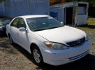 2003 TOYOTA CAMRY LE #1320276432