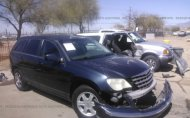 2007 CHRYSLER PACIFICA TOURING #1320583838