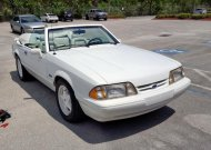 1993 FORD MUSTANG LX #1320911208