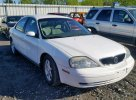 2002 MERCURY SABLE GS #1320913200