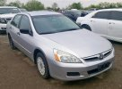 2006 HONDA ACCORD VAL #1320915975
