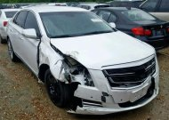 2017 CADILLAC XTS LUXURY #1322709045