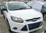 2012 FORD FOCUS S #1322764925