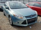 2012 FORD FOCUS SEL #1323325008