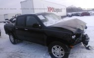 2012 CHEVROLET COLORADO LT #1323609788