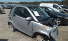 2008 SMART FORTWO PURE/PASSION #1323672300