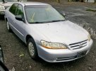 2001 HONDA ACCORD VAL #1323905742
