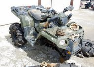 2015 POLARIS SPORTSMAN #1324568522