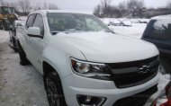 2017 CHEVROLET COLORADO Z71 #1324820908