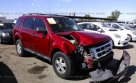 2010 FORD ESCAPE XLT #1324846092