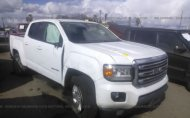 2016 GMC CANYON SLE #1324862792