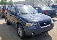 2007 FORD ESCAPE XLT #1325150380