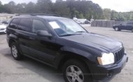 2006 JEEP GRAND CHEROKEE LAREDO/COLUMBIA/FREEDOM #1325473700