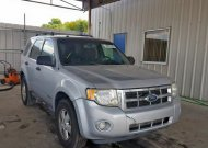 2008 FORD ESCAPE XLT #1327531218