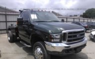 1999 FORD F450 SUPER DUTY #1327827410