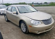 2010 CHRYSLER SEBRING LI #1328100155