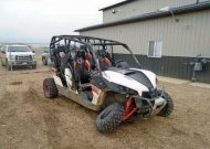 2014 CAN-AM MAVERICK M #1328142232